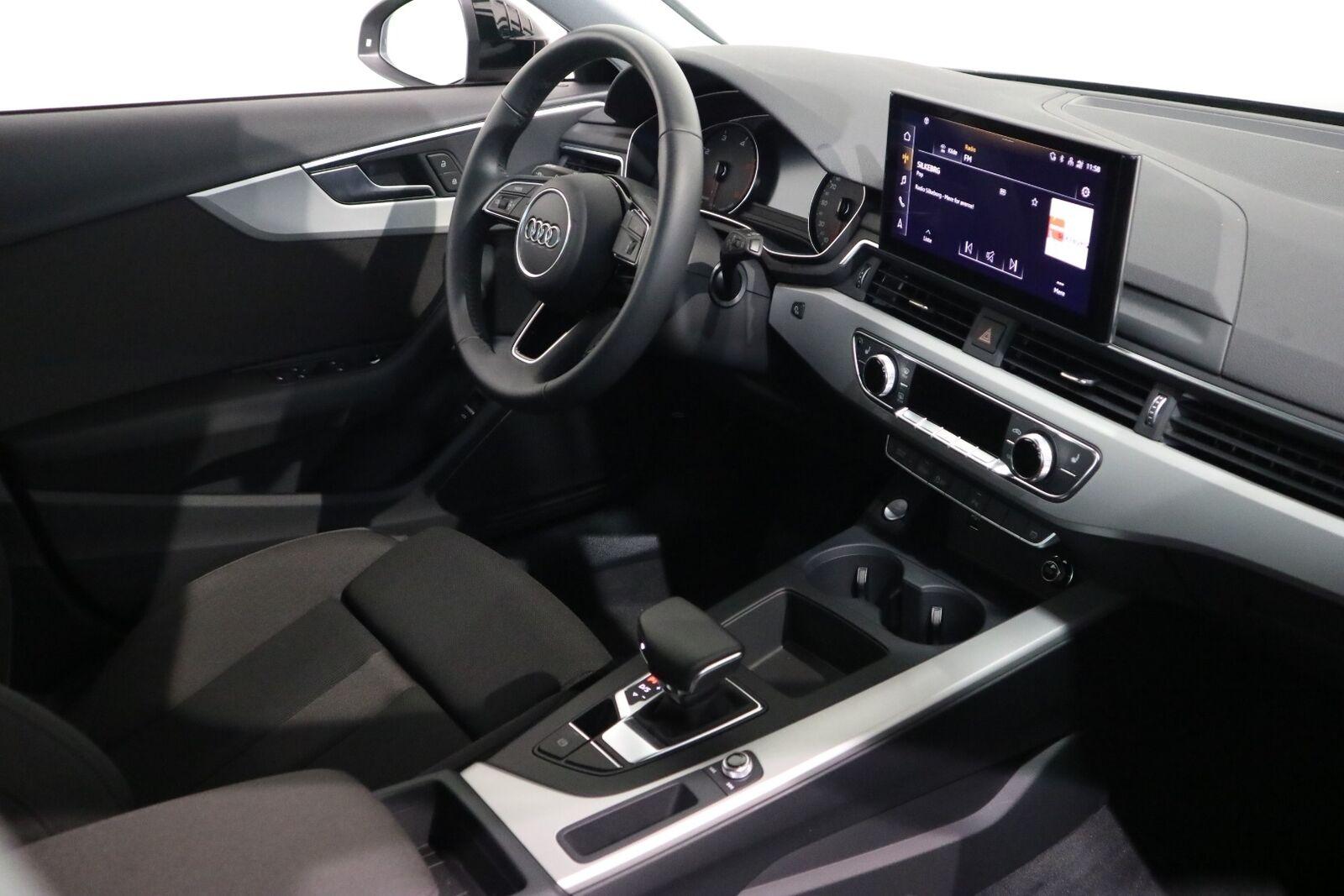 Audi A4 40 TDi Prestige+ Avant S-tr. - billede 16