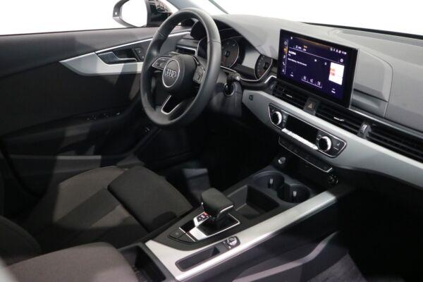 Audi A4 40 TDi Prestige+ Avant S-tr. billede 16