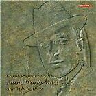 Karol Szymanowski - : Piano Works, Vol. 3 (2014)