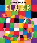 Elmer: Big Book by David McKee (Paperback, 2016)