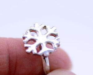 anello pandora fiocco di neve