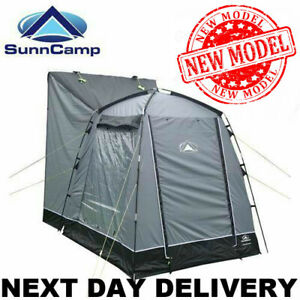 New 2019 Sunncamp Lodge 200 Stand Alone Drive Away Bongo
