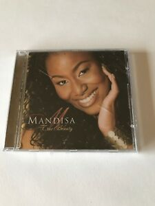 Mandisa-True-Beauty-Christian-Gospel-Music-CD