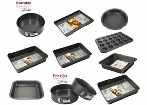 Various Oven Baking Cake Tray Roasting Tin Silicone Coating Pan