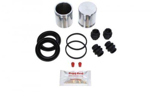 BRKP424 Pistons for CITROEN C3 2002-2010 FRONT L /& R Brake Caliper Repair Kit