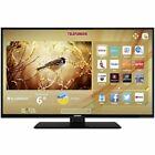 Telefunken Te32269b40 TVC LED 32 Smart TV HD SAT Hotel Wi-fi