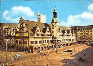 B67203-Germany-Leipzig-Altes-Rathaus