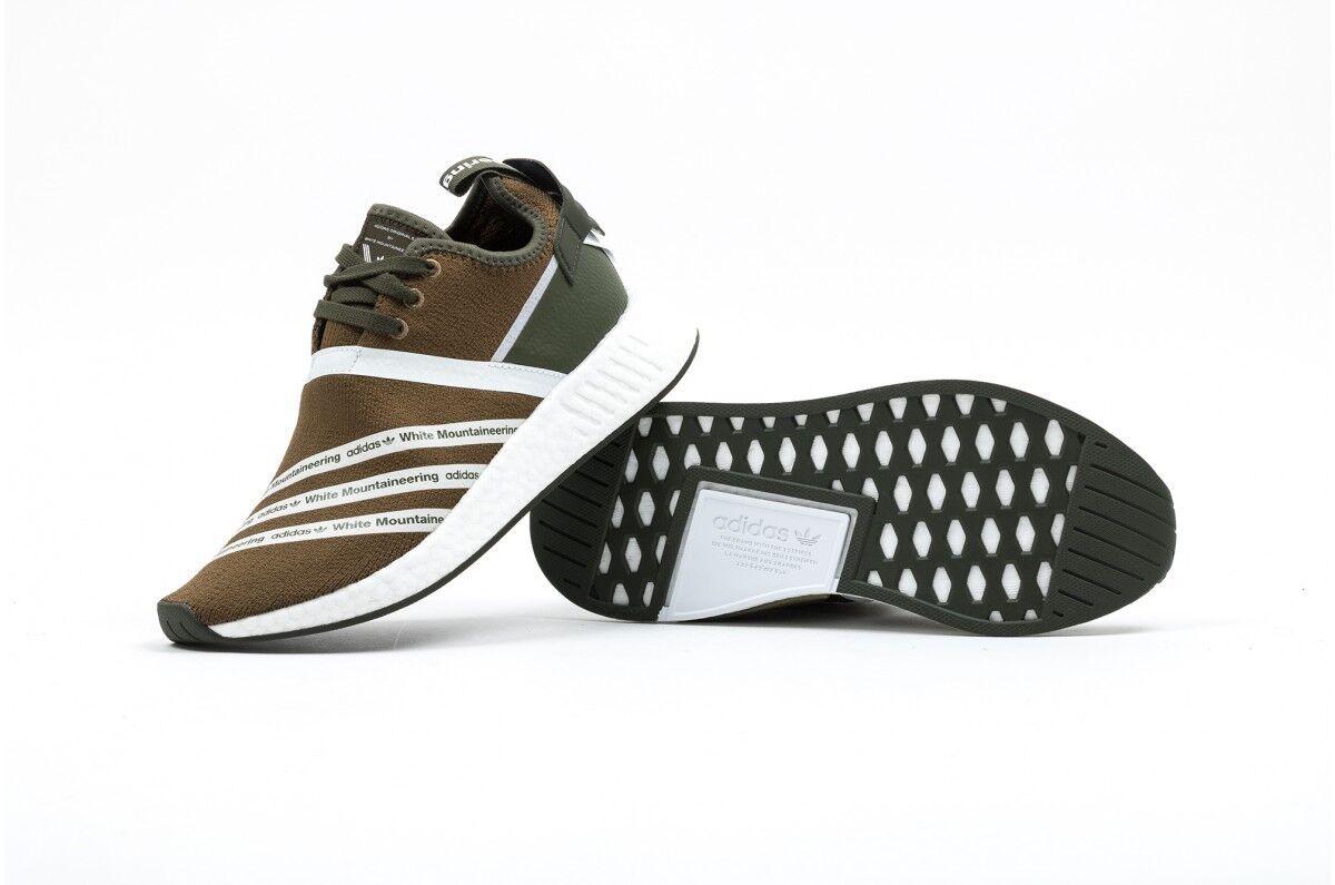 Adidas di wm nmd r2 pk numero 9,5.olive.bianco di Adidas alpinismo.cg3649.ultra impulso bab2af