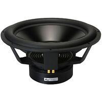 Dayton Audio Rss460ho-4 18 Reference Ho Subwoofer 4 Ohm on sale