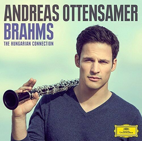 Andreas Ottensamer - Hungarian Connection [New CD]