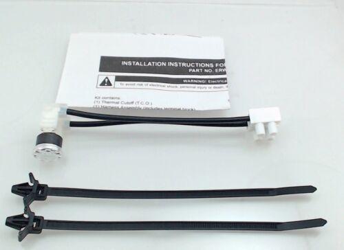 Dishwasher Fuse Kit fits Roper Kenmore Whirlpool W10258275