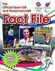 The Official Team GB and ParalympicsGB Fact File by Adrian Clarke (Paperback, 2012)