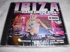 Ibiza Hardhouse 2014 --CD--OVP