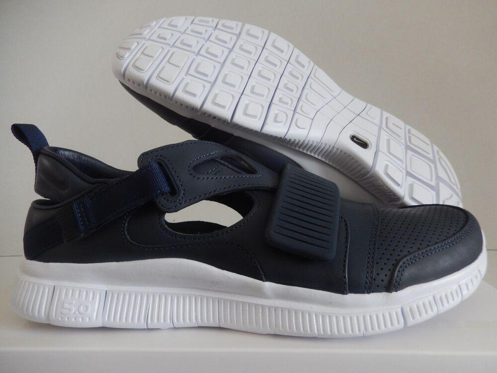 Nike Mayfly Tissé UK 5.5 Bronze Noir Sommet Blanc 833132700-