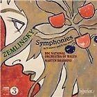 Alexander von Zemlinsky - Alexander Zemlinsky: Symphonies in D minor and B flat major (2014)