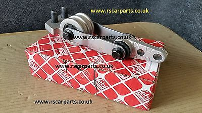 Vauxhall Astra MK4//G 1.6 Dual-Fuel Genuine Febi Front Right Engine Mount