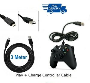 Micro USB Cable Xbox One Controller
