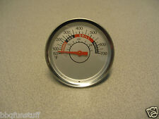 Kenmore Tera Gear Uberhaus Gas Grill Replacement Temperature Gauge  00012