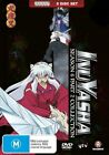 Inuyasha Season 6 Part 2 Collection DVD PAL Region 4 Aust Post