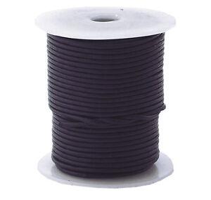 50m-Lederband-auf-Rolle-0-46-1m-1-5-mm-stark-Farbe-Flieder