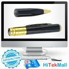 Spy Pen Mini HD USB DV Camera Pen Recorder Hidden Security DVR Video Camcorder