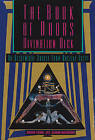 The Book of Doors Divination Deck: An Oracle from the Egyptian Book of the Dead by Anthon Veggi, Alison Davidson (Mixed media product, 1995)