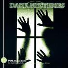 Dark Mysteries - Poltergeist, 1 Audio-CD (2016)