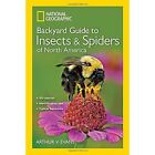 NG Guide to the Insects and Spiders of North America by Arthur V. Evans (Paperback, 2017)