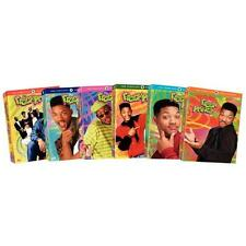 The Fresh Prince of Bel-Air: The Complete Series, 22 Disc Set Seasons 1- 6 NEW!