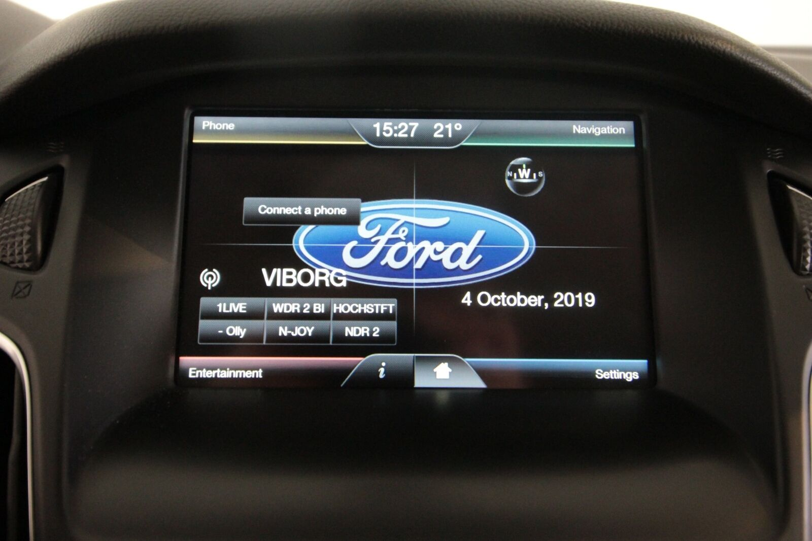 Ford Focus TDCi 150 Business stc.