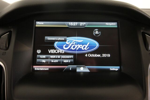 Ford Focus 2,0 TDCi 150 Business stc.