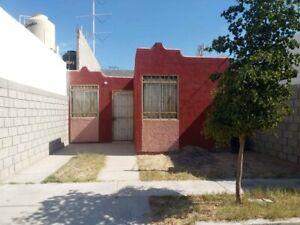 Se vende Casa cerca de la Universidad 3 recamaras