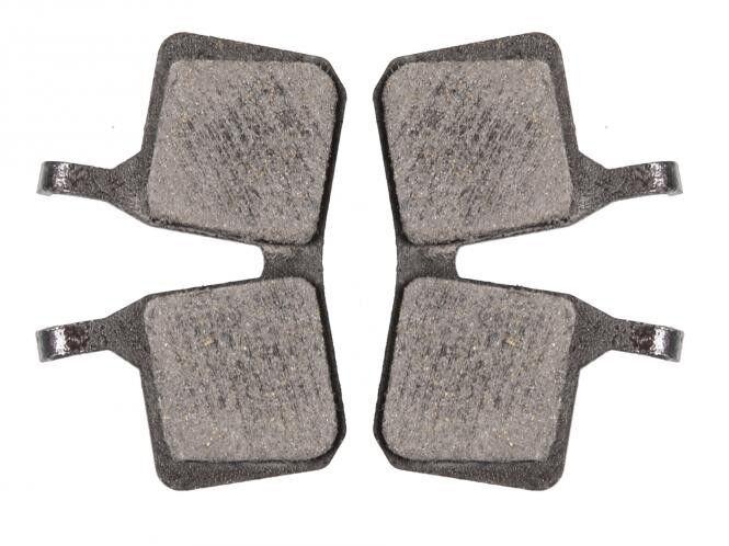 1 Paar Magura 9.P ersetzt 9.1 Bremsbeläge MT5 MT7- Ware frisch vom Hersteller