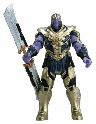 Takara Tomy MetaColle Marvel End Game Thanos