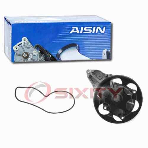 AISIN WPH-060 Engine Water Pump for 131-2283 135-1520 19200-PNA-003 42312 ea