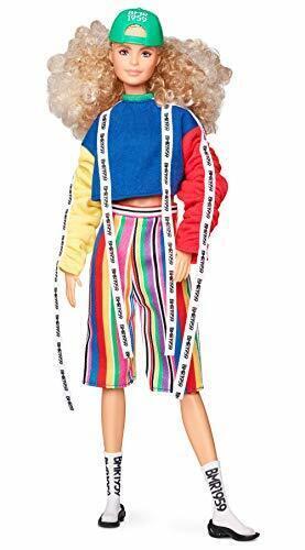Barbie BMR1959 Doll Sweatshirt...