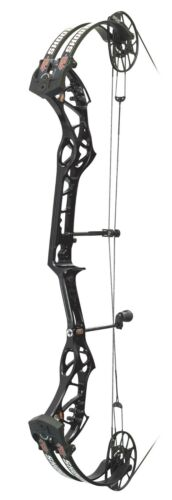 New 2018 PSE Target Series Shootdown Compound Bow Only Right Hand #60 Black