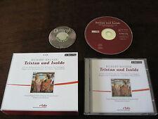 6 CD Richard Wagner Tristan und Isolde Germany 2002