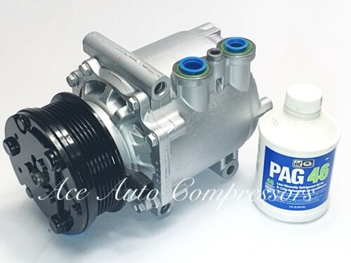 2002-2005 Ford Explorer  Mercury Mountaineer 4.0L Reman A//C Compressor 1 Yr Wrty