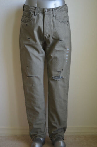 Levi/'s 501 CT Jeans Hackney NWT Style 181730066