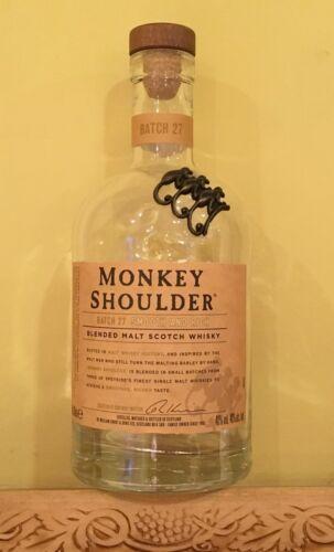 Used Empty Spirit Bottles 70cl Assorted Varieties