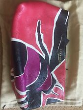 burberry prorsum insects bee clutch bnwt