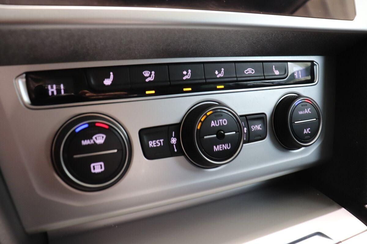 VW Passat 2,0 TDi 150 Comfort Premium Variant DSG