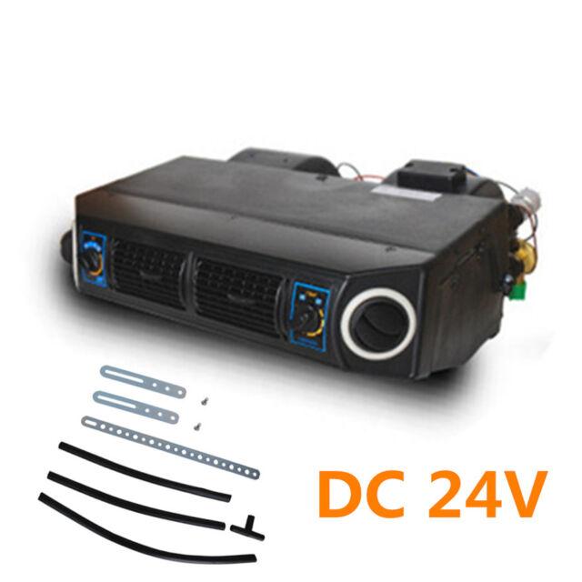 universal 24v car under dash air conditioning kit 3 level. Black Bedroom Furniture Sets. Home Design Ideas