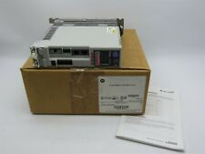 New Listingallen Bradley Kinetix 5500 63 Amp Servo Drive Ser A 2198 H008 Ers2 Pn 221198
