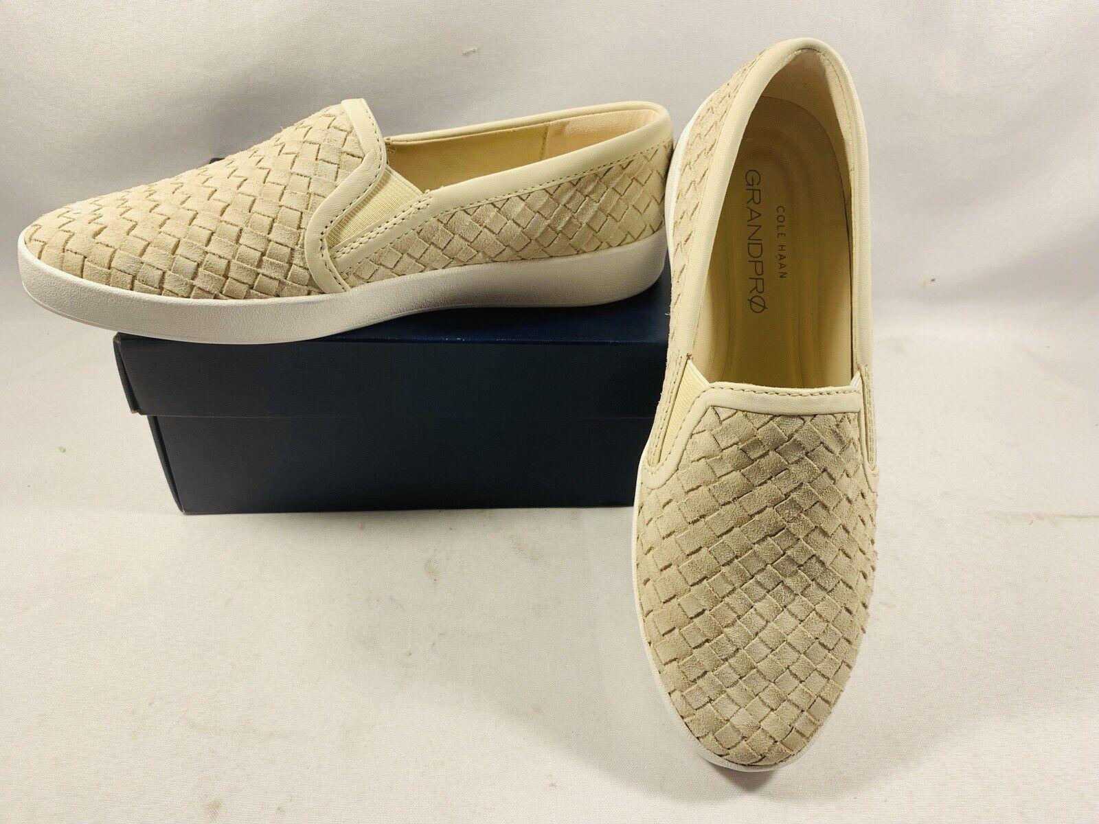 Nuevos zapatos deportivos modelo Colle Haan fehombresino grandpro observador w11025 SZ 9.5