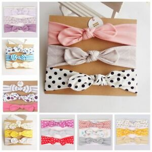3PCs-Set-Handmade-Kid-Baby-Toddler-Girls-Cotton-Bow-Headband-Headwrap