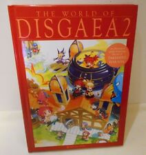 The World of Disgaea2 Broccoli Books English 13+