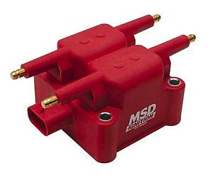 MSD-Ignition-Coil-Pack-para-motor-de-gasolina-GEN-1-BMW-Mini-Cooper-Incluye-Pernos