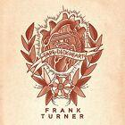 Frank Turner Tape Deck Heart LP Vinyl 33rpm